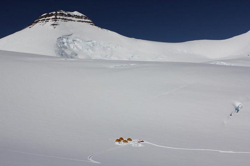Mt Gunnbjorn Fjeld | BARAKA