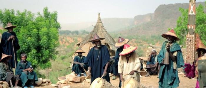 Instruments4africa | Baraka Challenge