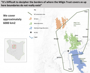 Milgis Trust Area | July 2020 Update
